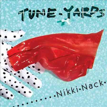 NIKKI NACK BY TUNE-YARDS (CD)
